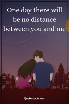 65 Beautiful Long Distance Relationship Quotes