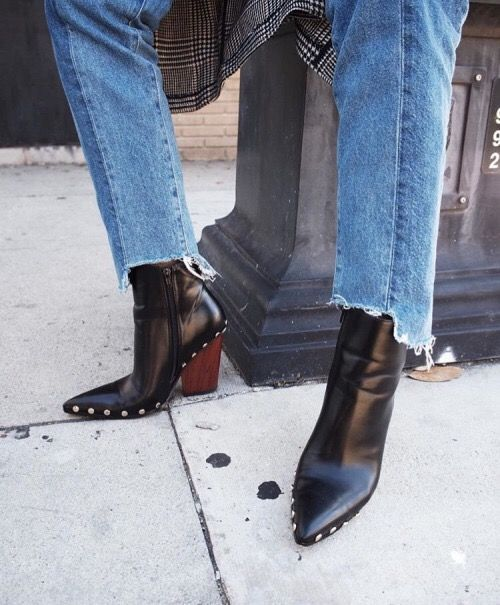 31+ Pointed toe ankle boots ideas information