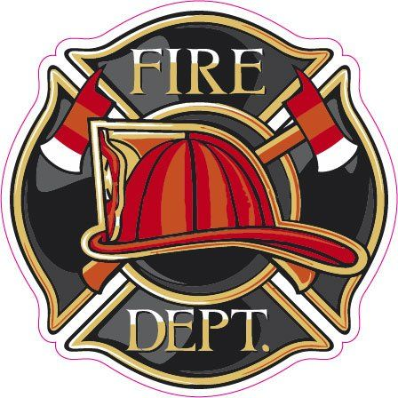 Image Result For Fire Department Badge Fire Department