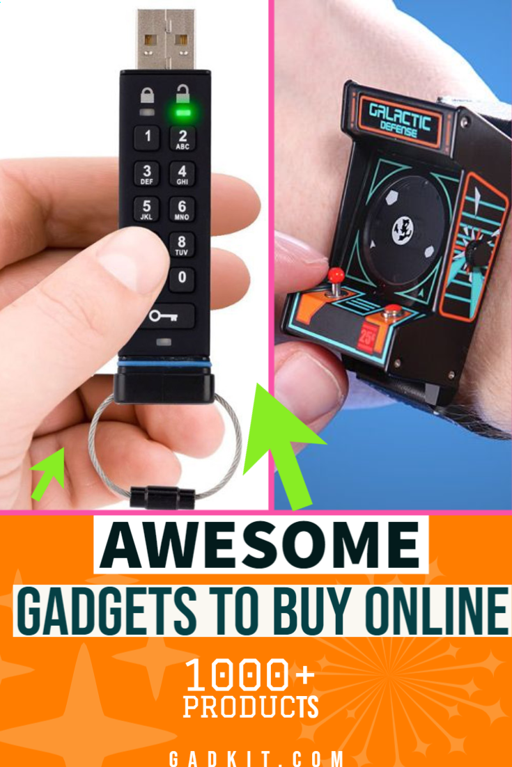 Awesome DIY Gadgets You Can Buy Online