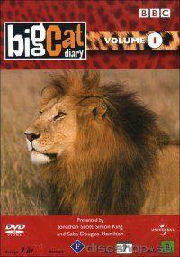 Big Cat Diary - Volume 1