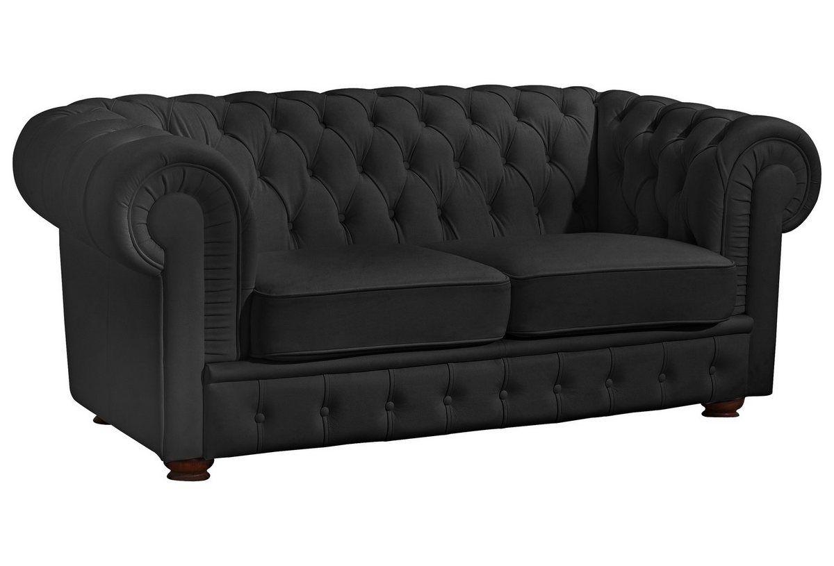 Sofa Windsor Mit Edler Knopfheftung 2 Sitzer Oder 3 Sitzer Chesterfield Sofa Sofas Und Chesterfield Sofas