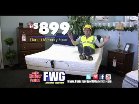 Come In To Furniture World Galleries, Furniture World Galleries