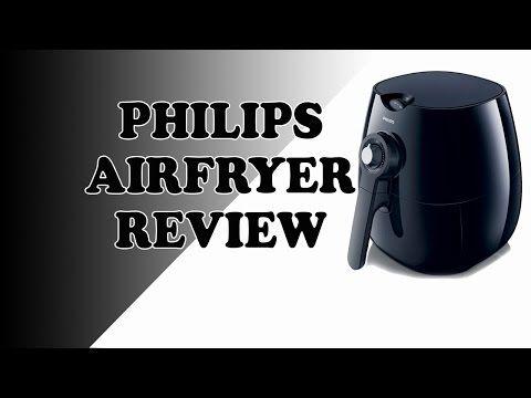 Philips AirFryer | Philips Air Fryer - http://healthcookingreview.com/philips-airfryer-philips-air-fryer/