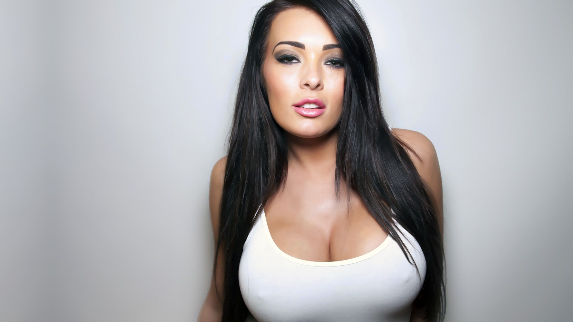 criticising angela white threesome remarkable, and