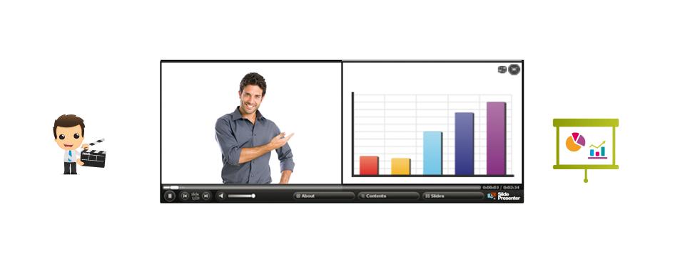 slidepresenter slidepresenter online presentation platform