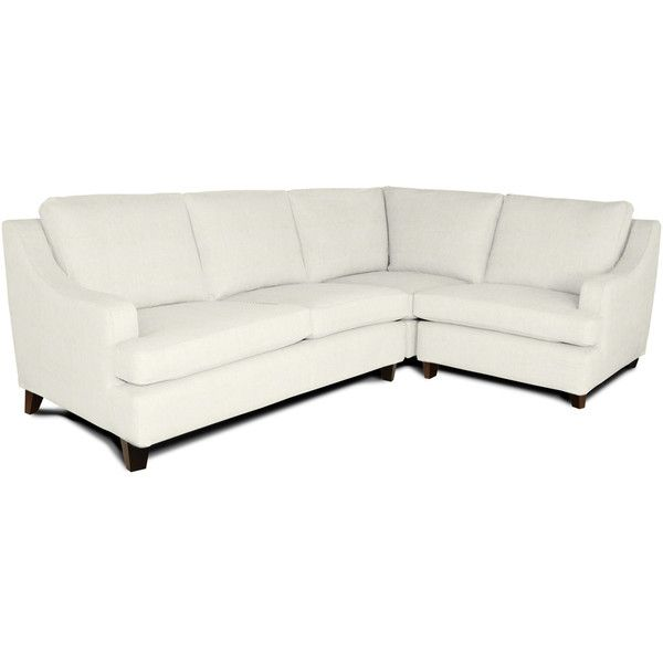 Bring A Dash Of New York Sparkle To Your Home With The Long Island Corner  Sofa.