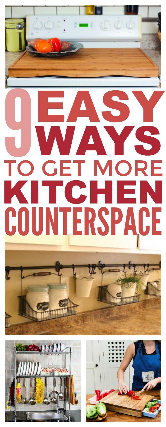 Account Suspended Kitchen Hacks Diy Small Kitchen Decor Diy Kitchen
