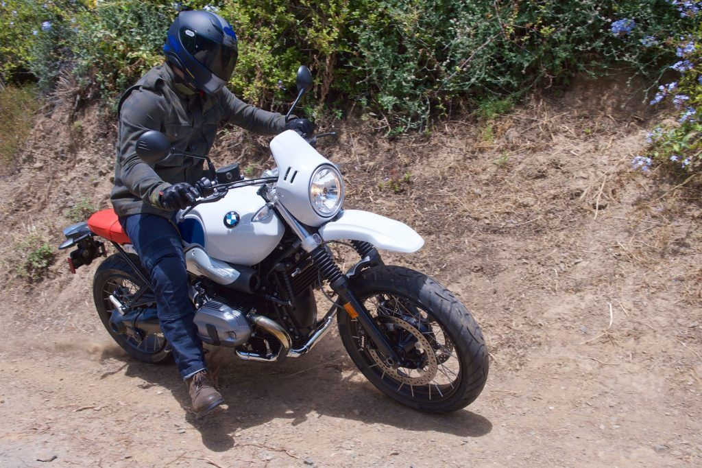 2018 Bmw R Ninet Urban Gs Review 16 Fast Facts Bmw R Nine T Cafe