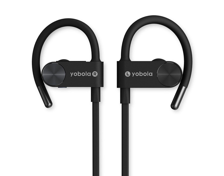 Bluetooth Headphones, Wireless In Ear Sports Earbuds