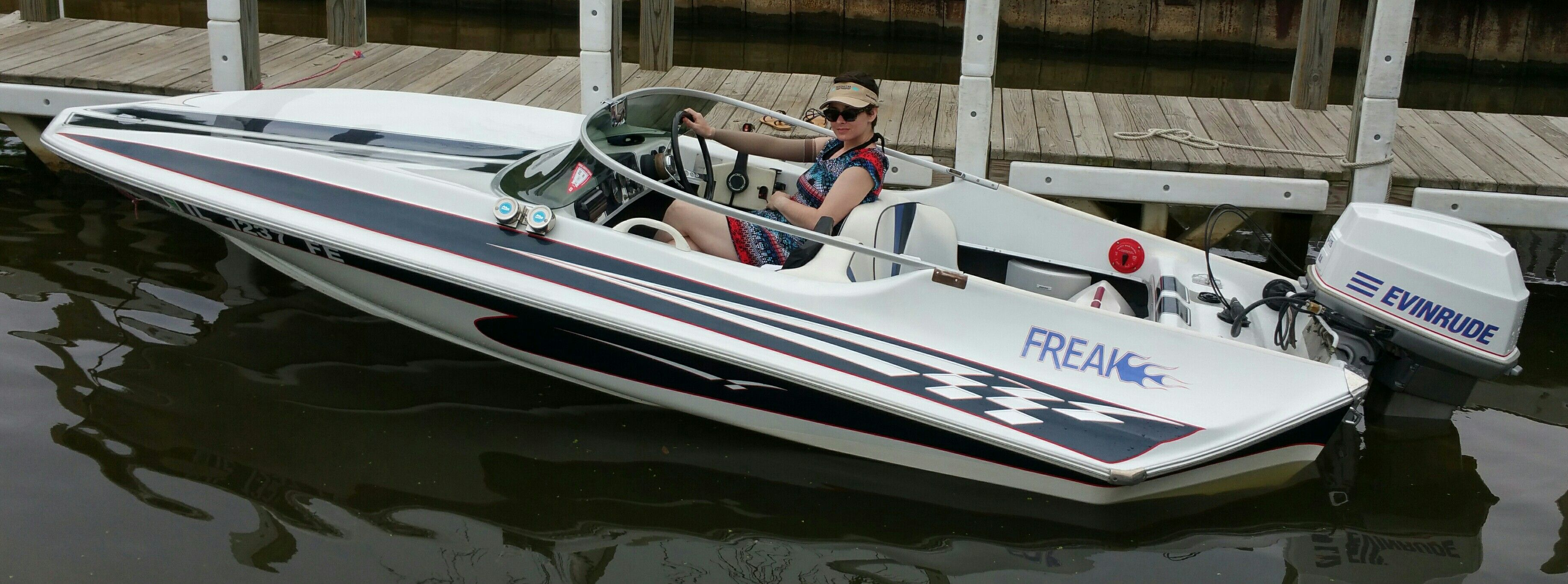 Skeeter Hydrostream Viper Classic Boats Fast Boats Boat