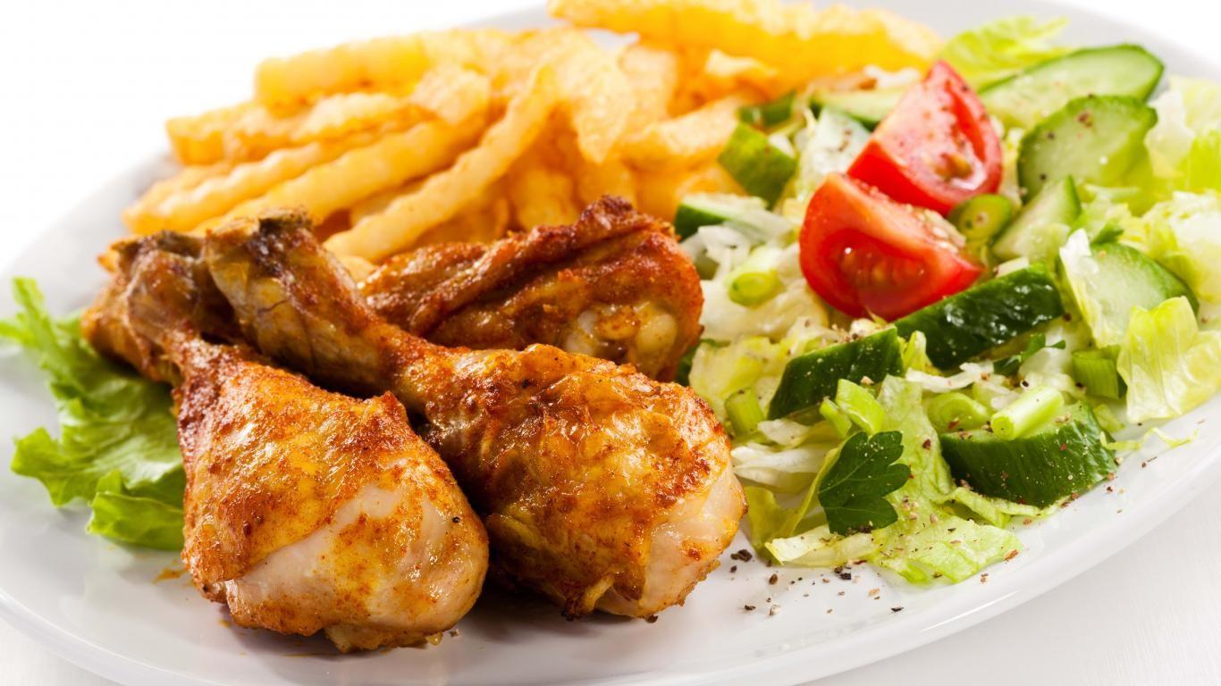 Chicken Drumsticks Wallpapers Chicken Drumsticks Feel Good Food Food