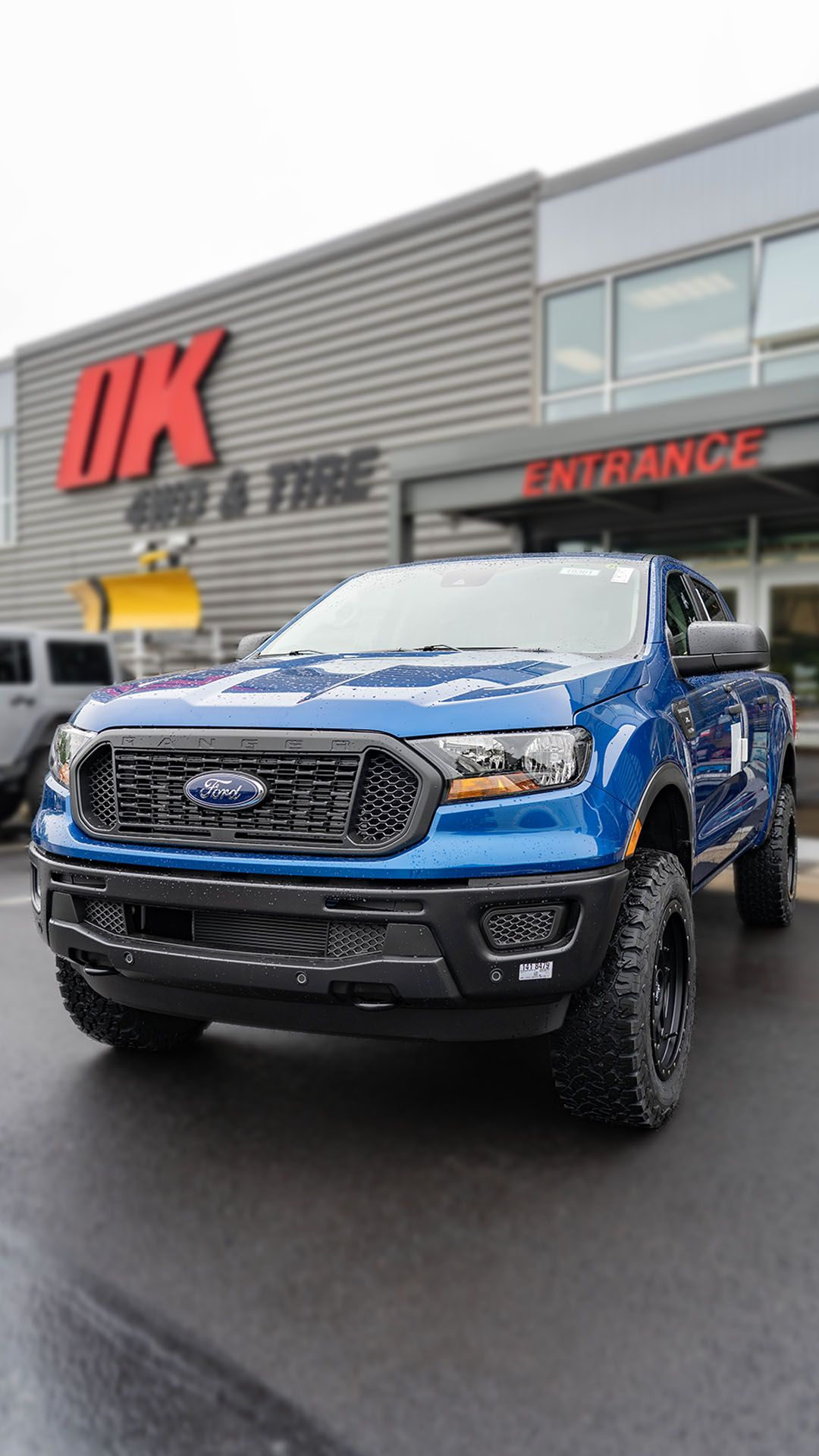 Online Garage 2019 Ford Ranger 2019 Ford Ranger Ford Ranger