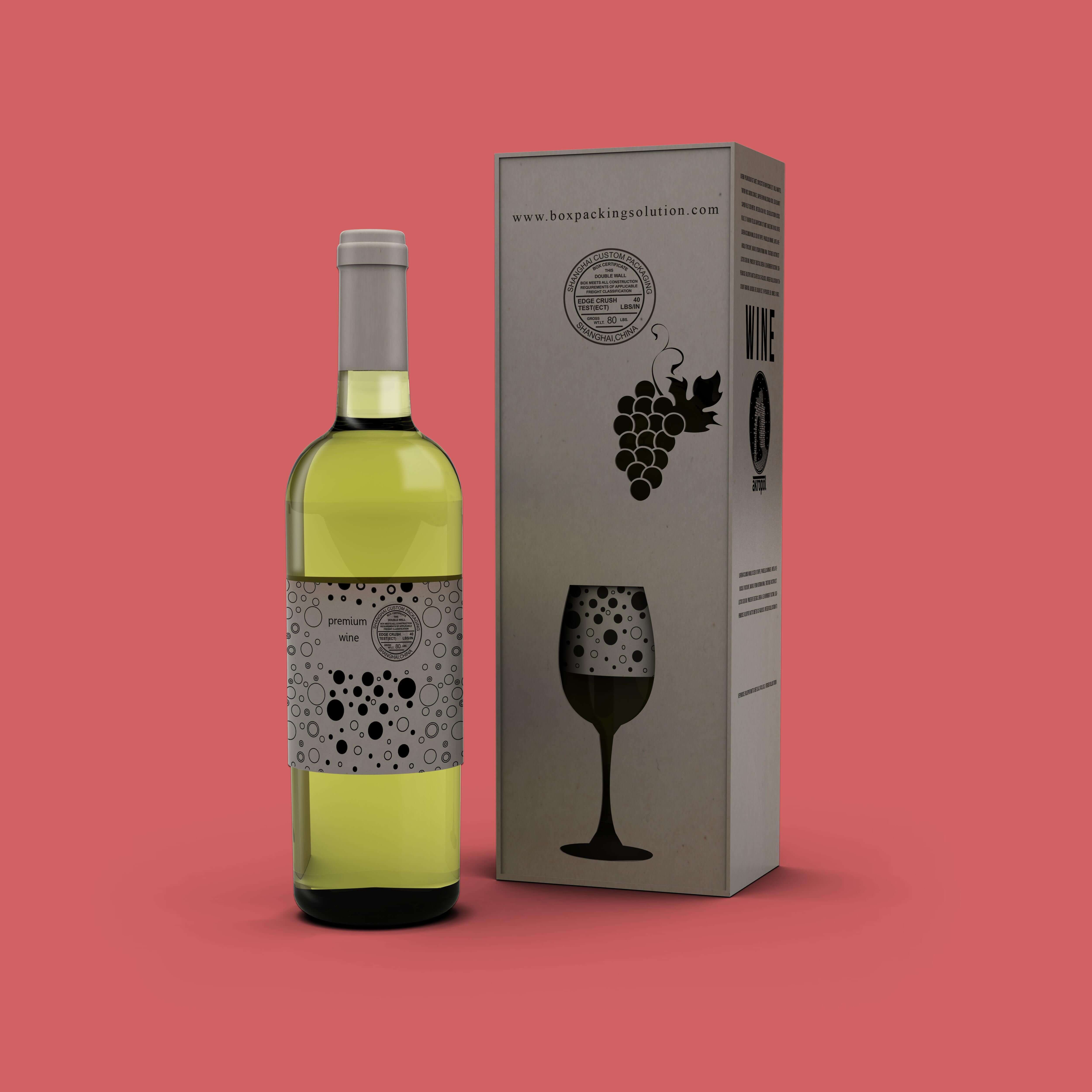 Download Product Mock Up Service Wine Gifts Wine Country Gift Baskets Box Packaging