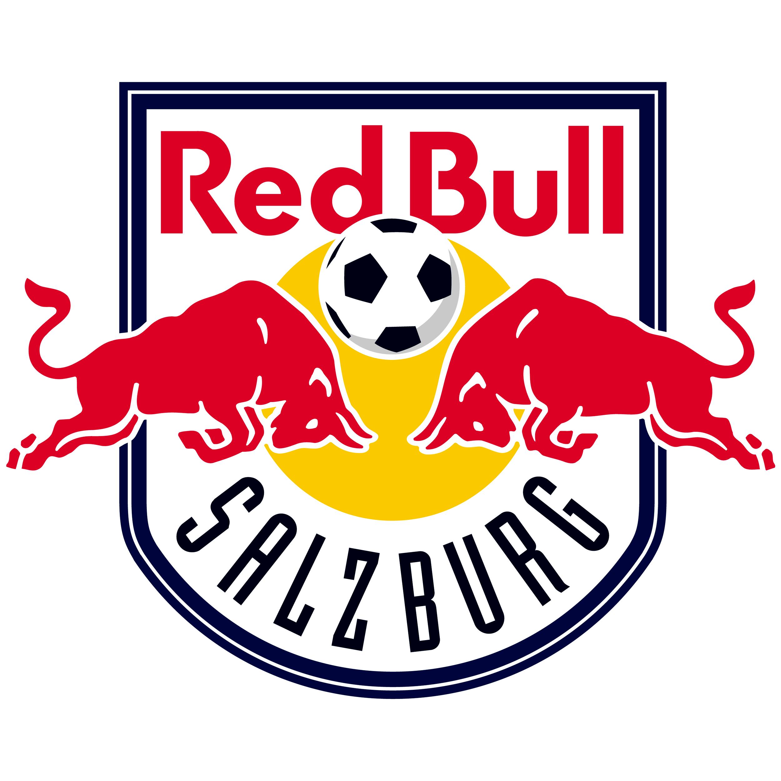 Fußball Club Red Bull Salzburg SalzburgAUT em 2020