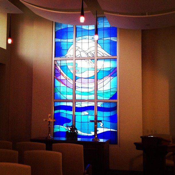 Sarasota Memorial S Newly Remodeled Interfaith Chapel Sarasota Lakewoodranch Interfaith Remodel Sarasota