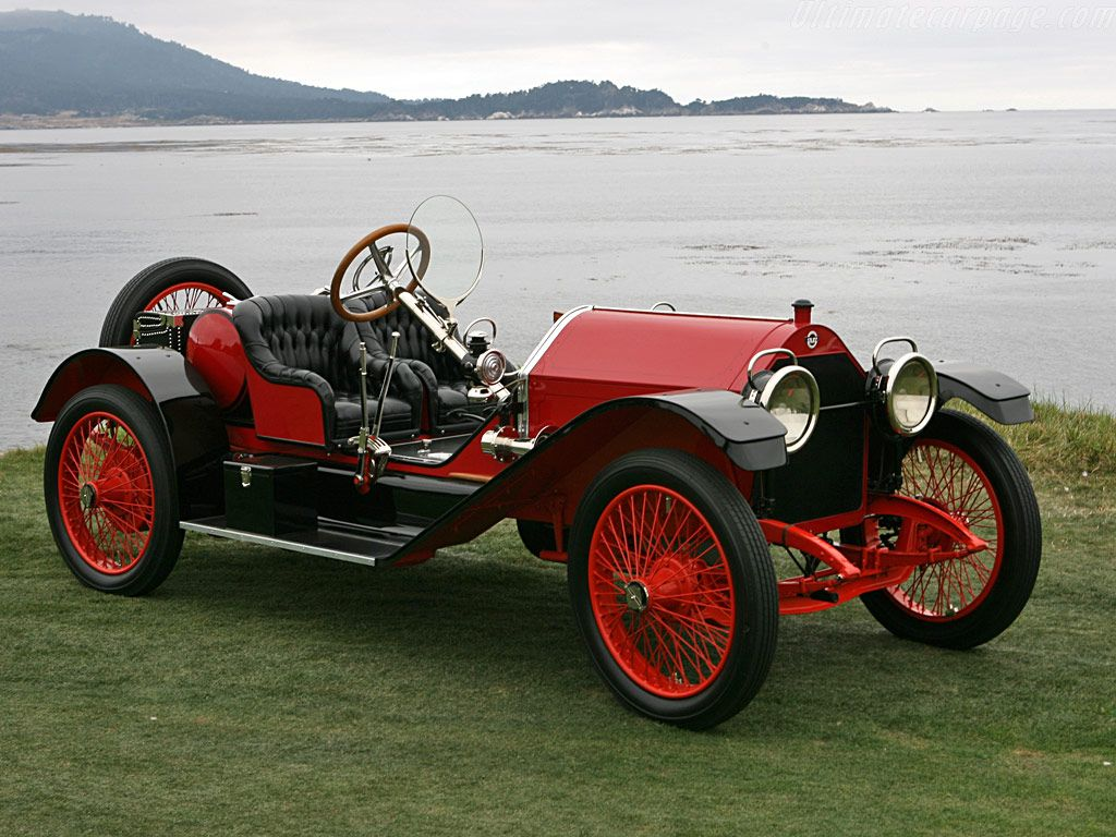 Stutz Bearcat High Resolution Image 1 Of 6 Antique Cars