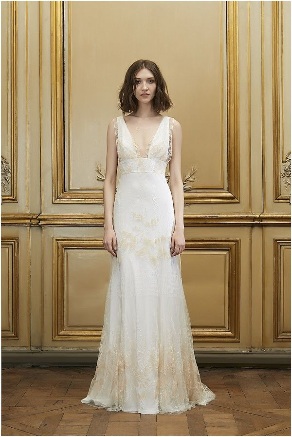 Delphine Manivet 2015 Collection | French wedding, Wedding dress and ...