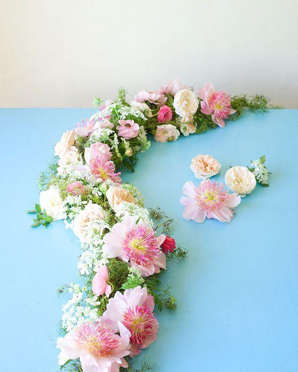 Wedding Flower Garlands: Pin On Floral Fix