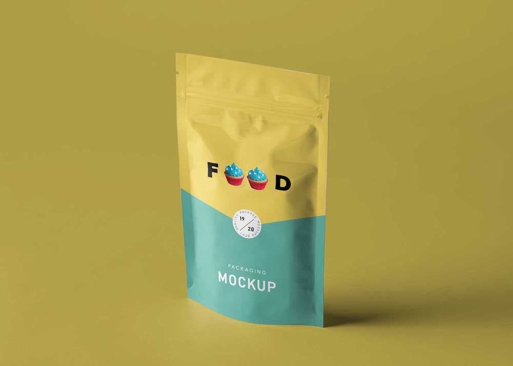 Download 31 Best Free Packaging Mockups For Gifts And Products 2020 Colorlib Pouch Packaging Packaging Mockup Packaging Design