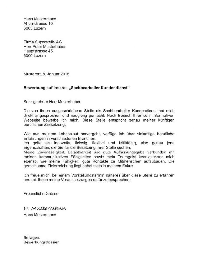 Scrollen Unsere Kostenlos Von Bewerbungsschreiben Vorlage Kv Schweiz Bewerbung Schreiben Bewerbungsschreiben Vorlagen Lebenslauf