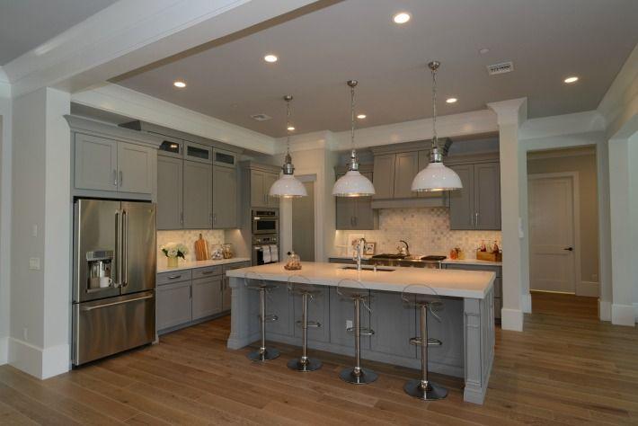 Jefferson Door Style - Kabinart in 2020 | Lake house ...