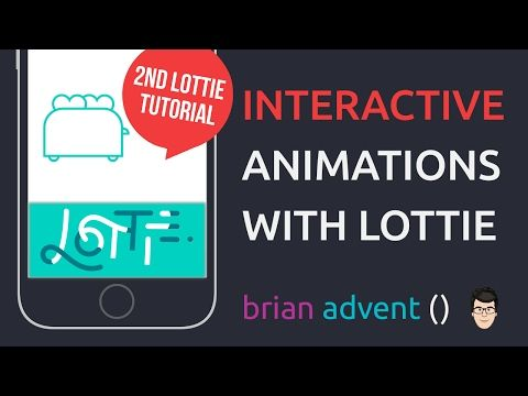 iOS Swift Tutorial: Interactive Animations with After