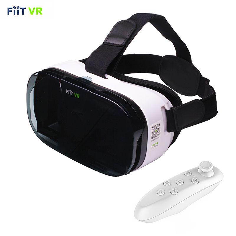 Fiit 2n Virtual Reality Headset Remote Controller Virtual