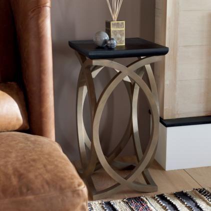felix wooden sofa side table tall home household pinterest rh pinterest com mx
