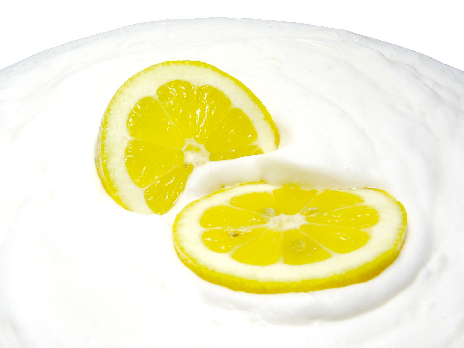Take Lemon Juice And Curd To It Apply It To The Face This Is A Good  Homemade Facial Bleach Lemon Is A Natural Bleach When Curd Is Added It Acts  As