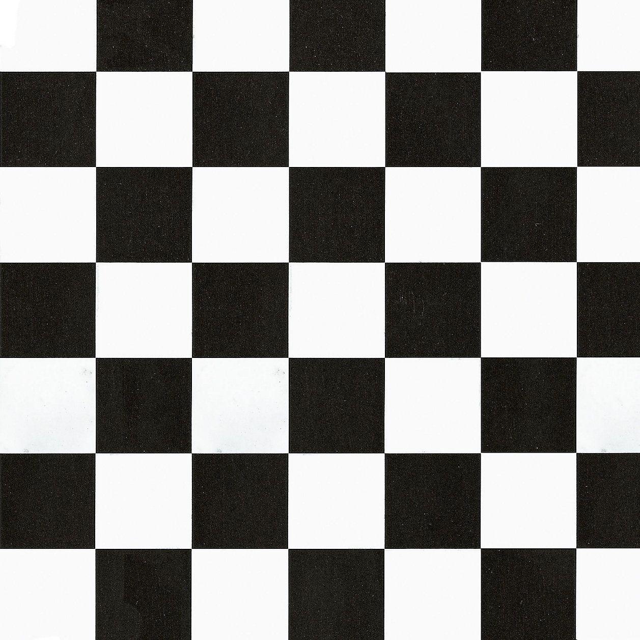 D C Fix Checkerboard Black White Self Adhesive Film L 2m W 450mm In 2020 Checkerboard Checkerboard Pattern Diy Store