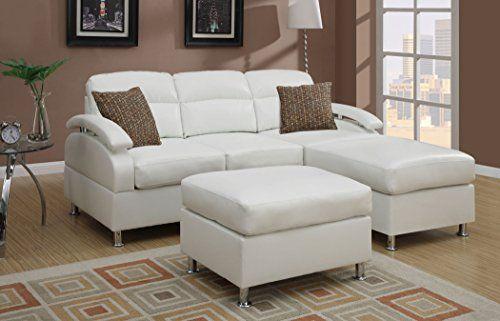Poundex Bobkona 3-Piece Bonded Leather Sectional Sofa, Cream Poundex http://smile.amazon.com/dp/B00I7QT9TW/ref=cm_sw_r_pi_dp_slGQub0J9D4J7