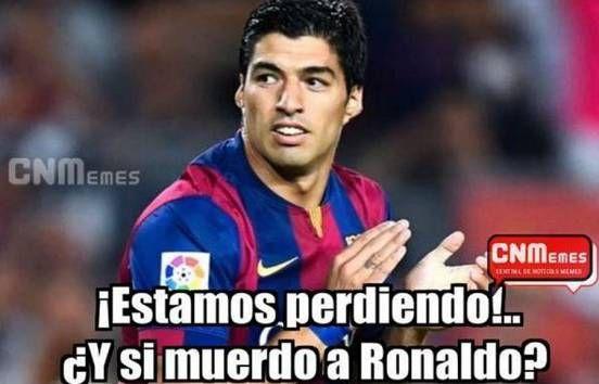 cb0a3b3747ac98c8cc97089e45836f04 memes del real madrid vs barcelona puros memes pinterest memes