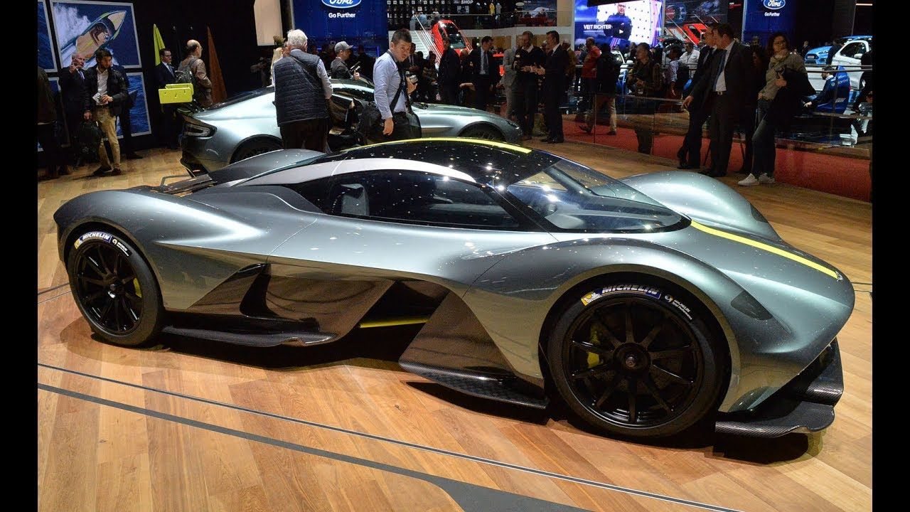 Top 10 Most Expensive Supercars In The World For 2017 2018