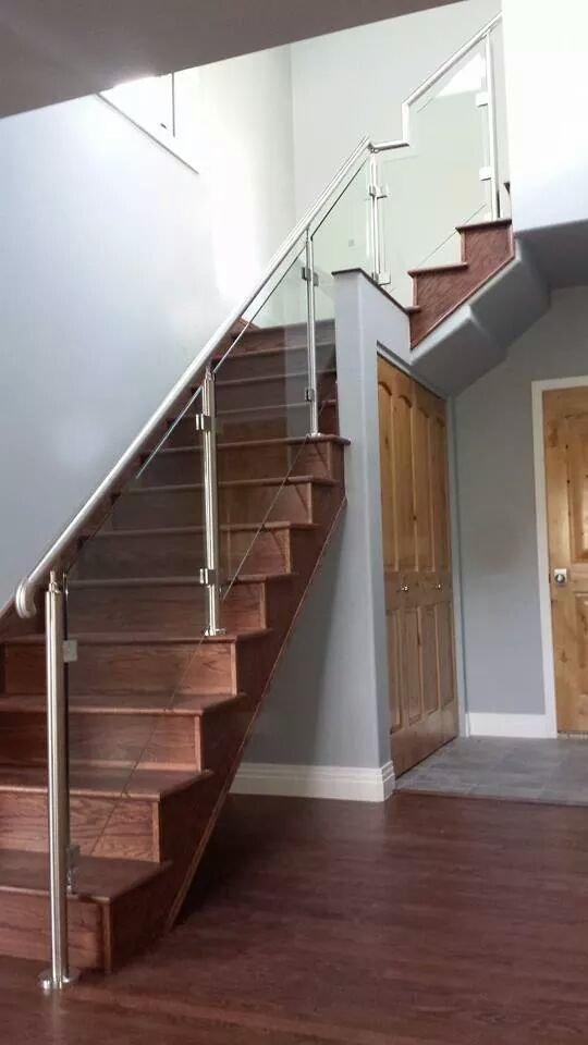 From Denver Glass Interiors Here You Can See Our Stainless Steel