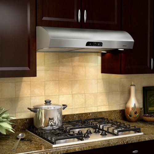 broan 30w in qp4 under cabinet range hood qp430ss products rh pinterest com mx