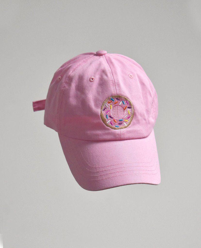 6454cad8eee Donut dad hat