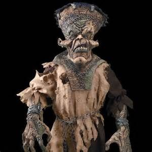 Scary looking monster manniquins - AT&T Yahoo Image Search Results