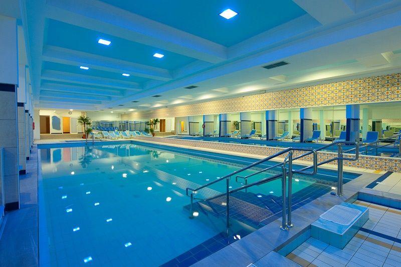 Hotel Lido Palace, dovolena a zájazdy do hotela Rabac - INVIA.SK