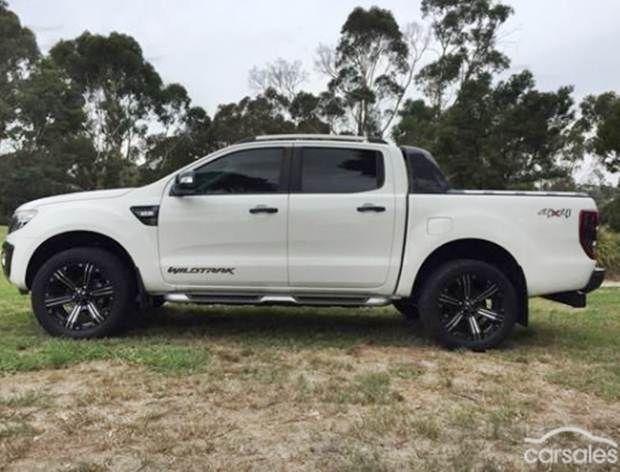 Ford Australia 2020 Ranger Concept Carros E Motos Carros Legais Carros