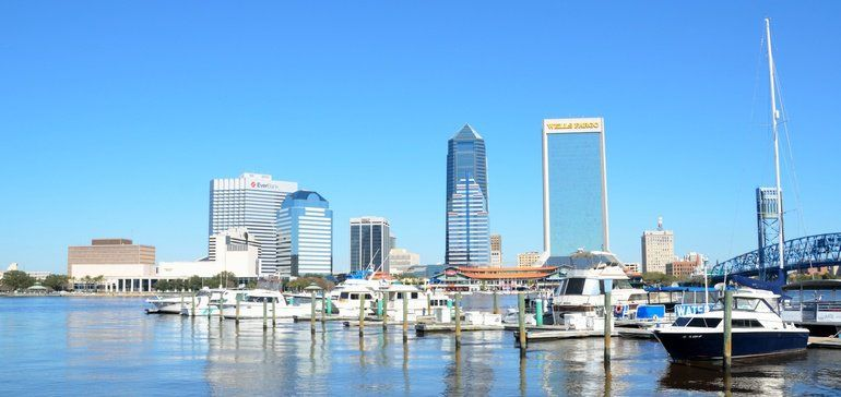 New 7m Bottle Recycling Facility Planned For Jacksonville Fl Recycling Facility Travel Photos San Francisco Skyline