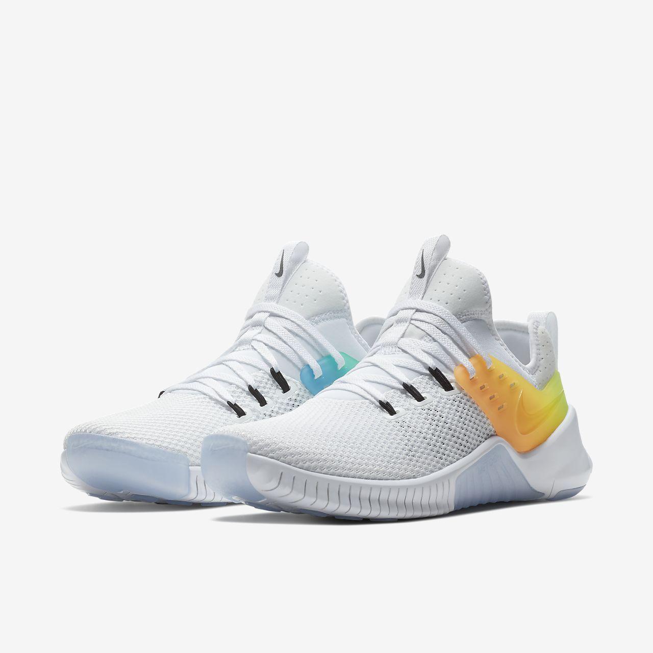 6ec9d11b262f Nike Free x Metcon Training Shoe