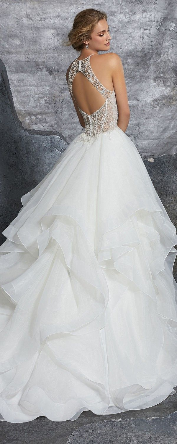 Morilee wedding dresses for trends wedding dress trends
