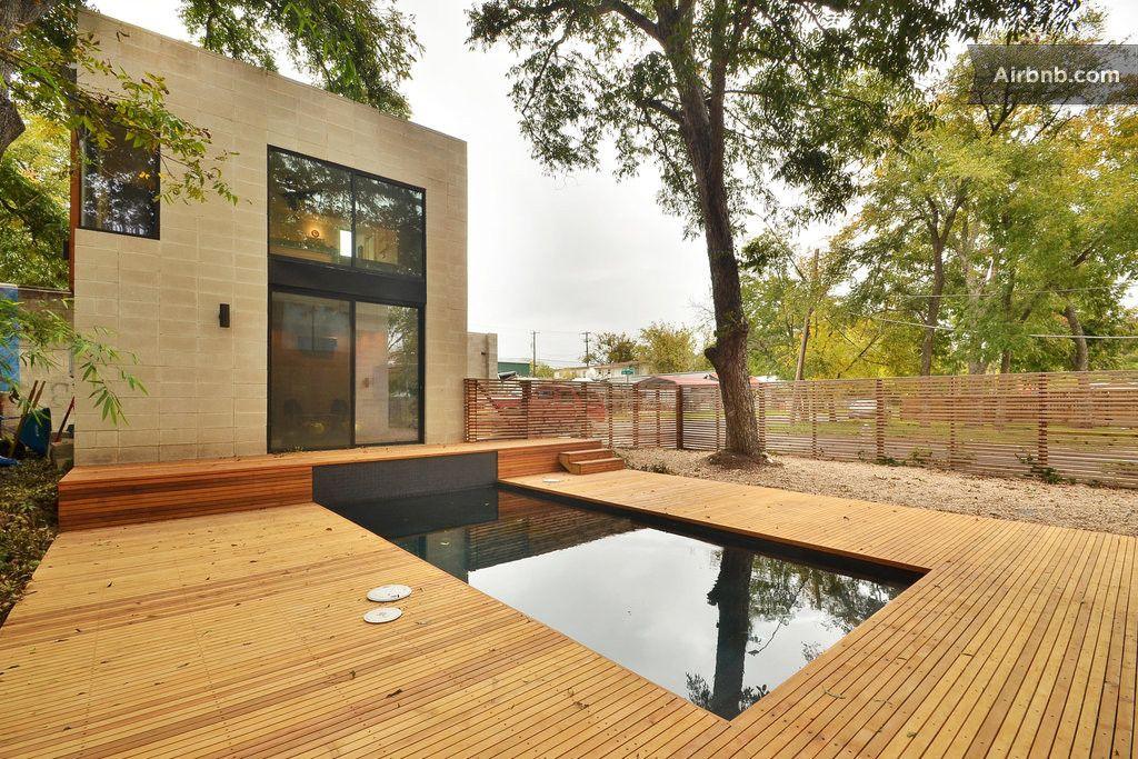 New Design Home Pool E 6th in