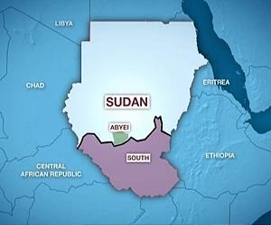 ECONOMY This year, the border of Sudan and South Sudan opened. Six years after the Second Sudanese Civil War, South Sudan seceded, and the borders closed. In January, the borders opened after South Sudanese forces claimed three miles of disputed land on the border. President al-Bashir decided to cut transit fees on the oil from the South that passes through Sudanese territory by pipeline in the Red Sea, which made South Sudan retreat their troops.