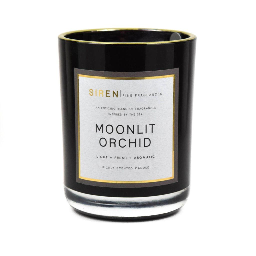 Moonlit Orchid