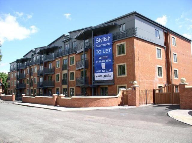2 Bedroom Flat To Rent In Manor Road Edgbaston Birmingham B16 9nd By Wolf S Ltd At Houser Co Uk Flat Rent Rent Birmingham