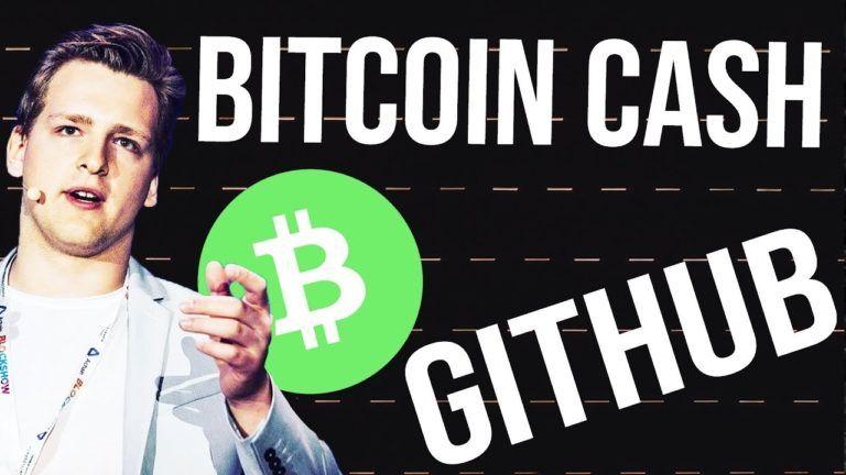 bitcoin cash github