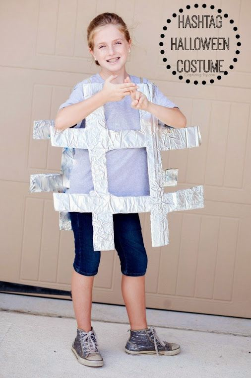 I\u0027m all about the no sew #DIY #Halloween costumes! Super simple - super easy halloween costume ideas