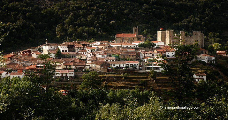 Montemayor Del Río Y El Camino De Los Miliarios Salamanca Siempre De Paso Parques Naturales Ebro Burgos